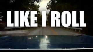 Watch Black Stone Cherry Like I Roll video