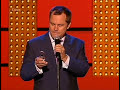 [Video] Jack Dee's Text Messages 2 Wiggy St Helens UK 2008