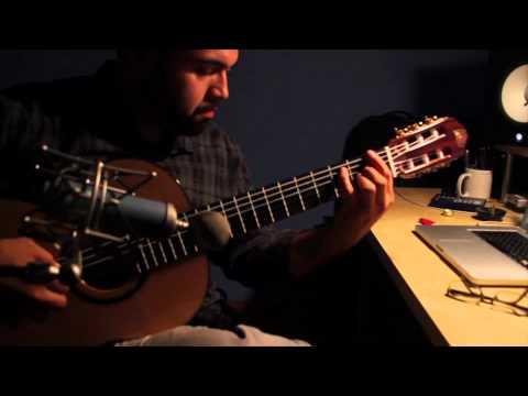 Javier Reyes - Hace Tiempo