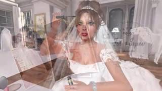 Fritz & Suzanne Second Life Wedding -  7.23.16