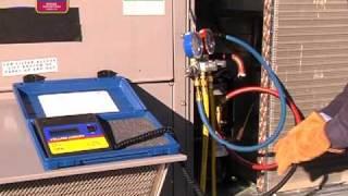 Yellow Jacket HVAC Training -  Evacuation
