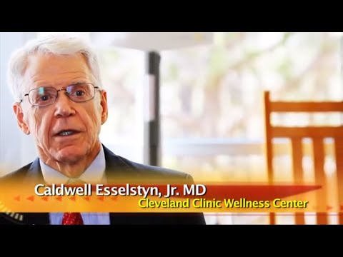 DASH Diet, Statins, & Other Conventional Treatments | Dr. Caldwell Esselstyn