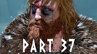 GOD OF WAR Gameplay - Walkthrough Part 37 - MODI (GOD OF WAR 4)