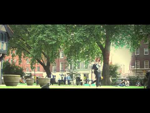 London: Soho Square – Destiny – Enjoy it