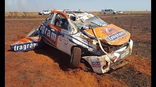 Brutal Crashes. Motorsports Mistakes. Fails Compilation # 9