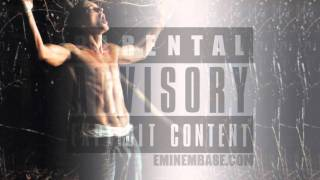 Space Bound - Eminem (Explicit)