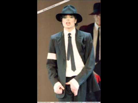 Michael Jackson - Dangerous (Acapella)