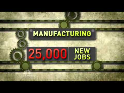 MSNBC - Nightly News - More Temporary Jobs As US Economy Stalls 8-3-2012