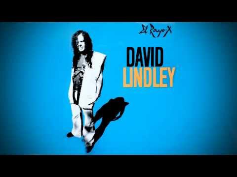 David Lindley - Mercury Blues