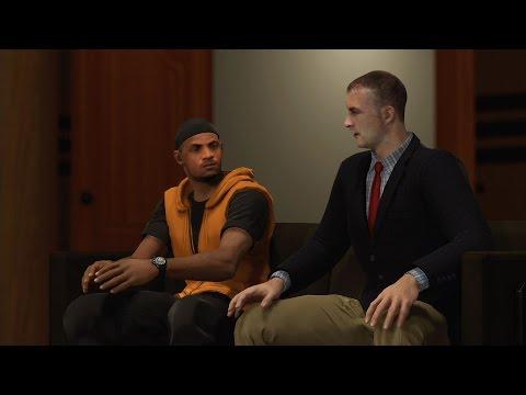 NBA 2K15 PS4 My Career - Off Season Cheesing!
