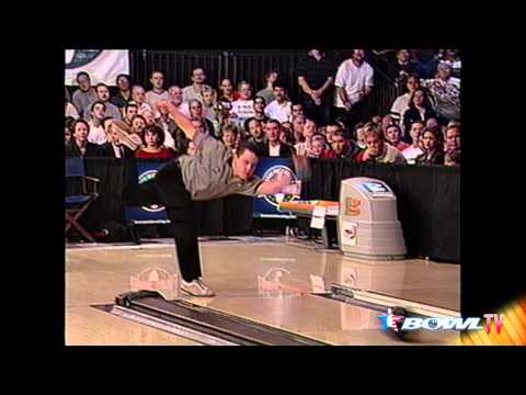 Jason Couch: Usbc Hall Of Fame Class Of 2013 video