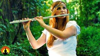 🔴 Relaxing Flute Music 24/7, Sleeping Music, Calm Music, Flute Music, Relaxing Music, Study Music