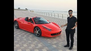 Mo Vlogs car, income, rich lifestyle and career