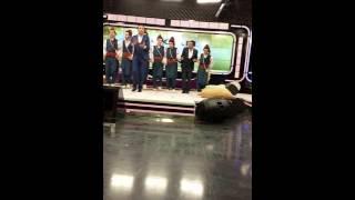 Resul kaya  apocan u govend  programinda
