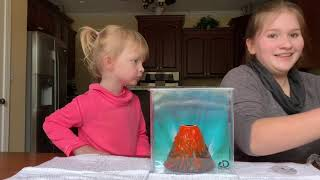 Discovery Underwater Volcano review