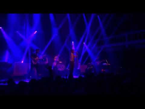 Enter Shikari - Zzzonked [4K] (Live at Paradiso Amsterdam 29/11/17)