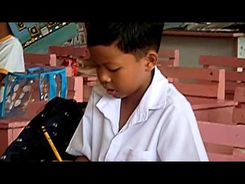 Slogan Making Buwan ng Wika For The Buwan ng Wika Draw