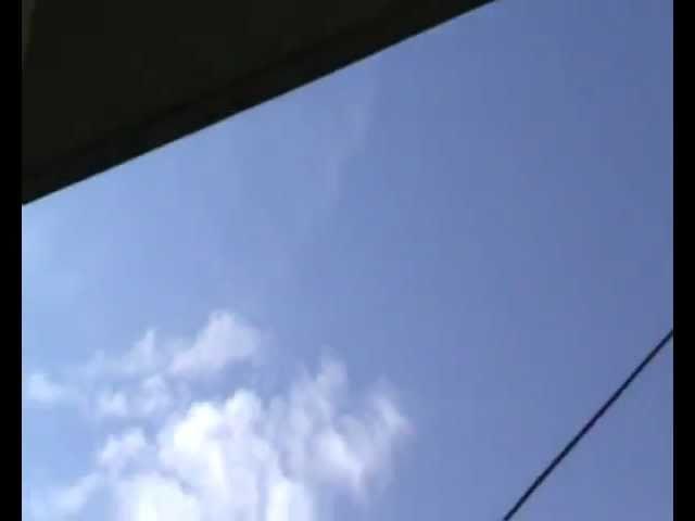 UFO JUNE 2011 - UFO 2011 Russia  Moscow 08th june 2011 - RUSIAN UFO 2011