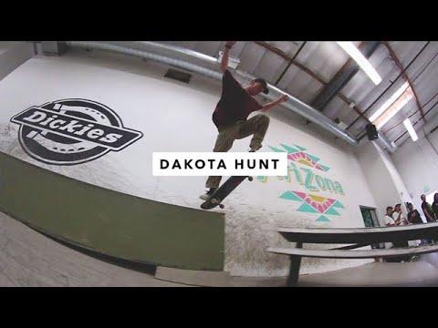 TWS Park: Dakota Hunt