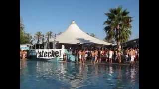 Circuit Festival Barcelona 2014 - La Leche Party