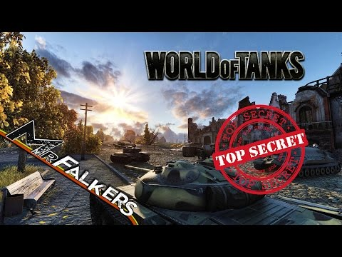 World of Tanks » Unicorn School Project! - 08/17/2014