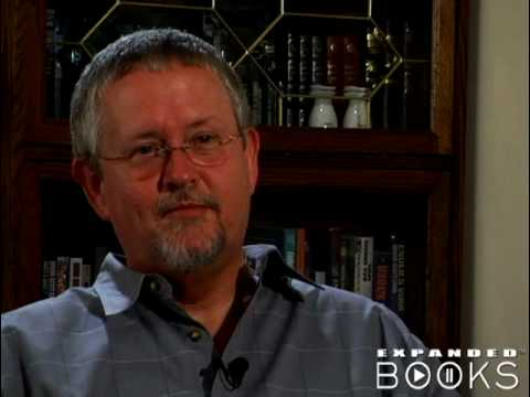 An interview with Orson Scott Card about Ender in Exile