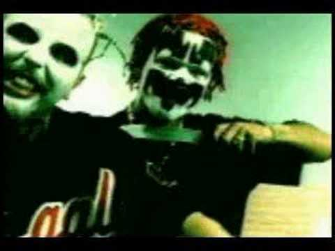 Insane Clown Posse - I Stuck Her With My Wang