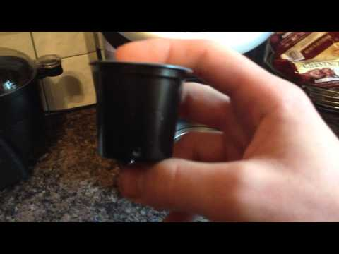Keurig Vue: how to use keurig k-cups in the new keurig vue