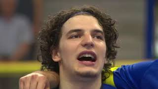 Qualificazioni EURO 2020: Italia - Russia 23-30