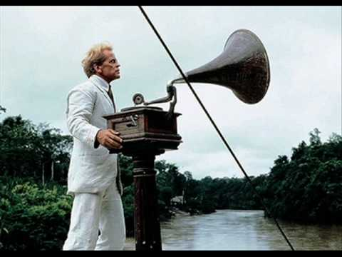 Klaus Kinski - Tripped out