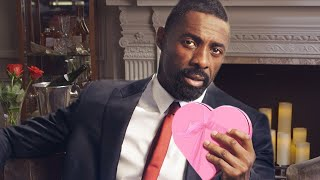 Be Idris Elba's Valentine // Omaze