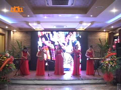 Hội Nghị khách hàng tại Asean Resort & Spa