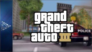 Nekoliko Preostalih Misija za Veliko Grand Theft Auto III Finale