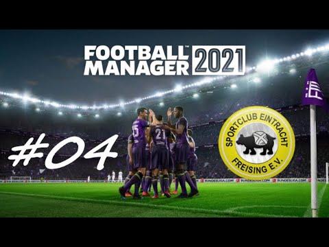 Football Manager 2021   ⚽🤵 Nach dem Spiel ist immer auch vor dem Spiel   #04