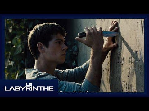 Le Labyrinthe - Featurette Sur le tournage du film [Officielle] VOST HD