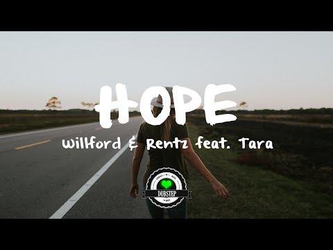 Willford & Rentz feat. Tara - Hope (Razllo Remix)