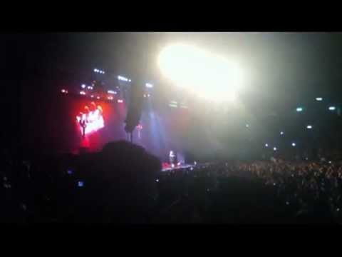 Judas Priest - Breaking the Law (Live @ Mexico City - Epitaph World Tour 2011)