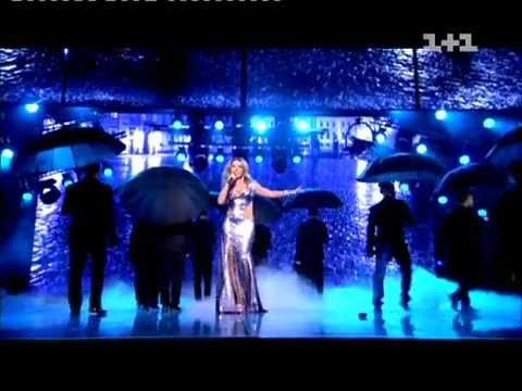 Ярослава - Капли дождя (Live @ Crimea Music Fest, 2012)