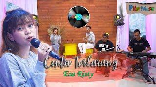 Download lagu Esa Risty - Goyang Mletre - Cinta Terlarang ( )