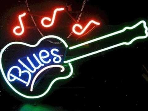 Blues at the Anchor Bar -the Rambler with Al Blake.wmv