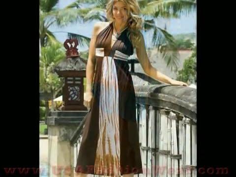 VESTIDOS PARA DAMA Vestidos Largos y Vestidos Cortos de moda.
