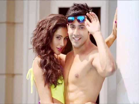 Mai Tera Hero Movie Song Besharmi Ki Height video