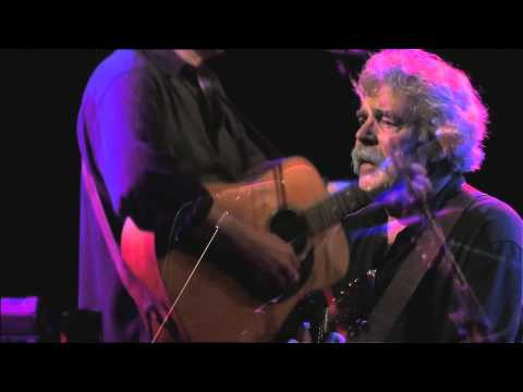 "Tom Rush Performs ""Urge for Going"" 2010, Written by Joni Mitchell"