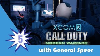 XCOM 2 Call of Duty Modern Warfare Episode 5: Extraction