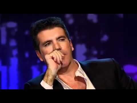 Simon Cowell Piers Morgan Life Stories Part 4