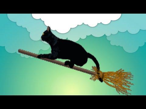 Miyav Miyav Seni Yaramaz Kedi - Yaramaz Kedi Anaokulu Şarkısı - Çocuk Şarkıları