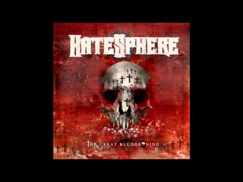 Hatesphere - The Wail Of My Threnode