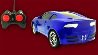 Rc Cars: Best Remote Control Cars For Kids