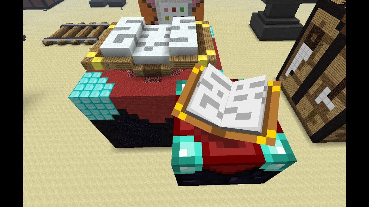 Minecraft Mega Blocks ep 3