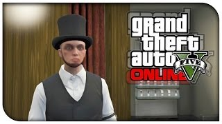 GTA 5 Online - Cool & Awesome Outfits #3 (The Lincoln, SWAT & The Division) [GTA V Fashion Friday]
